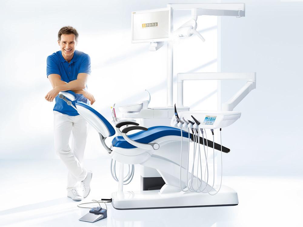 Dentsply Sirona Intego Pro