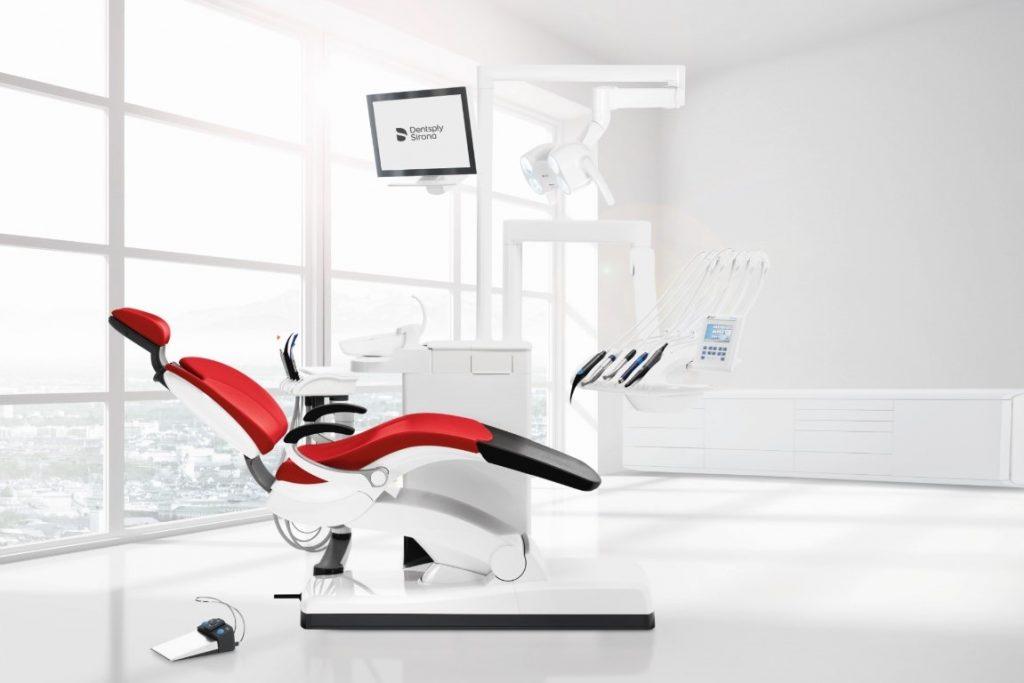 Sinius stomatološka jedinic
